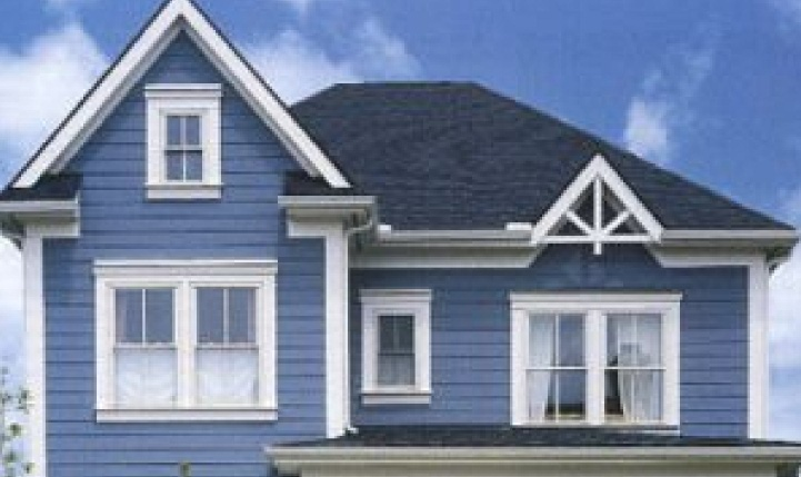 How Good Is Olympia Assure Exterior Paint